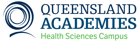 Health Sciences Campus logo
