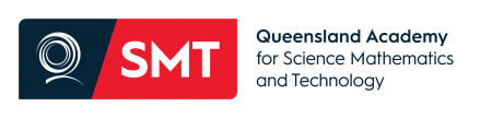 Queensland Academy for Science Mathematics and Technology logo